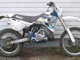 Yamaha YZ250WR