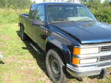 Chevrolet  Pick Up 6.5TD