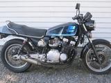 Suzuki GSX1100