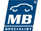 MB Specialist varaosat