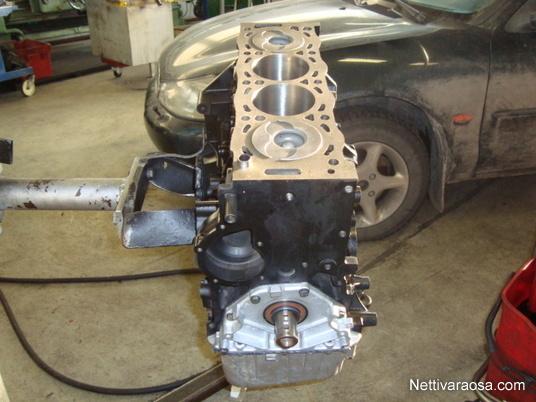 Nettivaraosa - Fiat Dugato 2.0 HDI 2003 - puolimoottori - Auton varaosat - Nettivaraosa