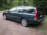 Volvo V70 T5 V70 T5
