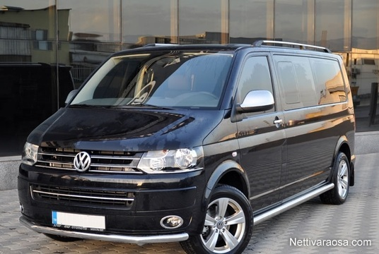 nettivaraosa vw transporter t5 vw transporter t5. Black Bedroom Furniture Sets. Home Design Ideas