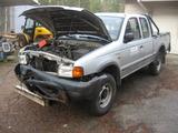 Ford Ranger  2,5 Td