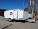 JJ-Trailer Eagle 5000 - 15