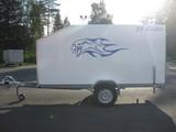 JJ-Trailer Eagle 3500 - 15