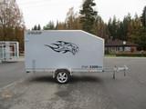JJ-Trailer Eagle 3300 PRO