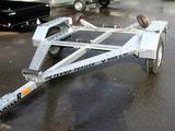 TEKNO TRAILER VT 550 L S