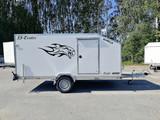 JJ-Trailer Eagle 4000 - 15