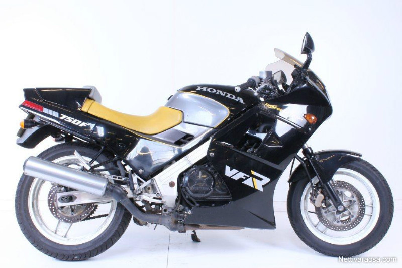 nettivaraosa honda vfr 750 1987 motorcycle spare parts. Black Bedroom Furniture Sets. Home Design Ideas