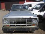 Nissan Datsun Patrol