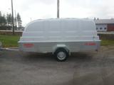 PAKU-trailer PT-3500