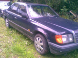Mercedes 200-300  W124