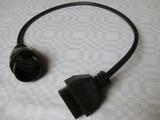 MB OBD adapteri MB 38 pin