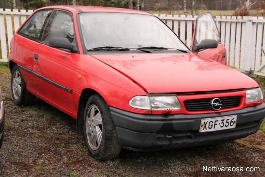 Opel astra 1995