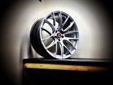 CS lite Concave 8.5, 9.5 BMW