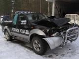 Nissan kingcab