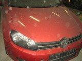 VW GOLF 1.6 bensa