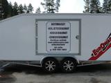 EUROWAGON 4000-8000
