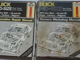Buick Pikkukoriset