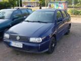 VW Polo 1.4 Classic