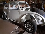 VW kupla  1302