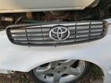 Toyota Corolla D4D