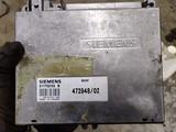 Siemens  S111702102 B , Volvo b20F