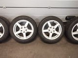 Hankook Winter iPike RS+