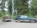 Subaru Legacy 2.0 4x4 vm97