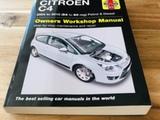 Citroen C4 2004-2010 bensa-diesel