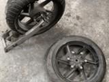 Honda cbr  Pc25