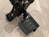 GoPro gimbaali tärinänvaimennin