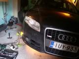 Audi  A4 2007 b7 2.0 tdi s-lin.