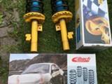 Bilstein Eibach B12 Pro-kit Mondeo Mk4 Farkku