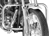 Harley-Davidson Kaatumarauta