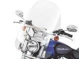 Harley-Davidson Tuulisuoja