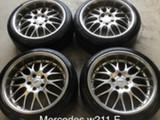 CEAT Mercedes E w211 5x112 et30