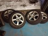 Michelin Ice North 3