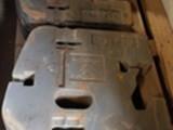 New Holland Etupaino 45 kg