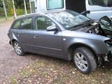 Audi A4 Audi A4 2006  2,0 Diesel osia