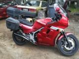 Honda VF 1000F-2
