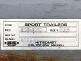 Sport Trailers Rantatraileri