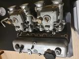 Toyota 4k Weber 40DCOE + Martelius XXL