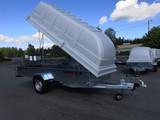 Tekno-Trailer 4000LJ-Pro 1500kg