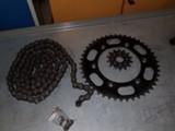 KTM EXC