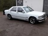 Mercedes-benz 190 B