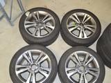 Dunlop Mercedes E W212 kitkat 17