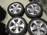 Michelin Mercedes E W213 kitkat 18