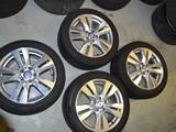 """Pirelli Mercedes E W212 kitkat 17"""""""